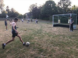 Epsom College Elite Sport Academy
